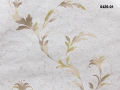 Wall-paper duplex B64,4 Graciya Collection of the