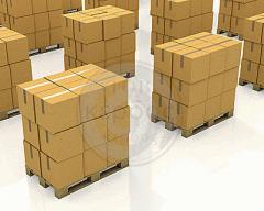 Four-valve boxes