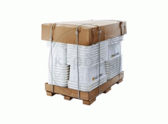 Corrugated packaging industrial
