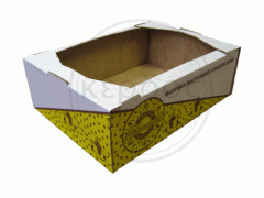 Коробки для сладостей
