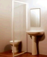 Мебель для ванной комнаты Санфаянс