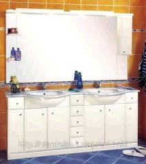 Мебель для ванной комнаты Санфаянс (умывальник)