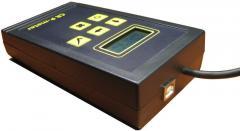 Ручний вимірник тиску осцилографічний з USB