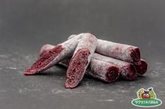 RASPBERRY plodovo TM FRUKFETTA berry candy