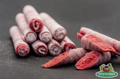 RASPBERRY APPLE plodovo TM FRUKFETTA berry candy