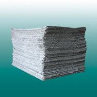 ASBESTOS SHEET FIREPROOF FOR THE FURNACE, THE
