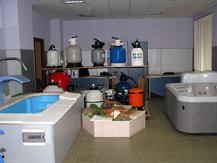 Ванны гидромассажные (СПА, SPA) HotSpring®