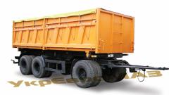 MAZ-856102-010 trailer