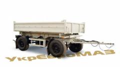 MAZ-857100-010 trailer