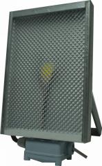 Светодиодный прожектор RayDi Pro 1p-60