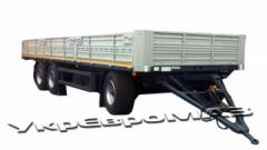 MAZ-870100-2010 and MAZ-870100-2012 TRAILER