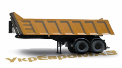 MAZ-950600-020 SEMI-TRAILER