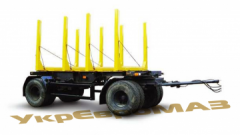 Railer maz-837810-020