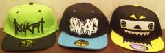 The Hip&hop style cap, Caps wholesale to