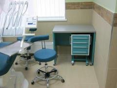 Dental Rollcontainer