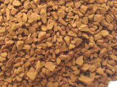 Кофе сублимированный (технология freeze dried)