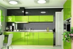 Модульная кухня Мода-стань дизайнером своей кухни