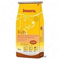Корм для  собак Йозера Кидс/ Josera Kids корм для