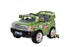 Детский Электромобиль Джип Range Rover JJ012