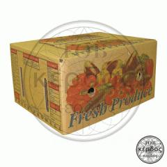 Экологически чистая упаковка для продуктов питания