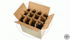 Упаковка для вино-водочных изделий