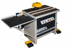 Edge-milling F-10 machine (edgebanding), Z-Group