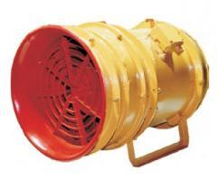 Fan common industrial VOE-5