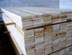 Доска хвойная обрезная: 25 мм, 40 мм, 50 мм, Доска столярная сосновая:  25 мм, 30 мм, 50 мм