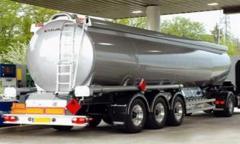 The caustic liquid soda, 46% (State standard