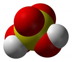 Кислота ортофосфорная  техническая 73% (ГОСТ