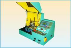 The Dobalansirovochny machine for DBS-T1 model
