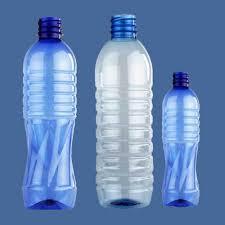 Производство ПЕТ бутылок 0,5л-10л
