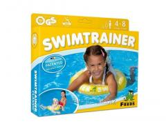 RUBBER RING of SWIMTRAINER yellow for training of