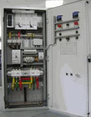 Шкафы ВРУ - вводно распределительные устройства