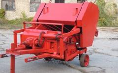 ППР-50 ( с гидрав.системой под импортные трактора