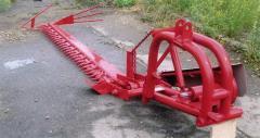 Косилка тракторная пальцевая КТП 1,8 ( Т-16 )