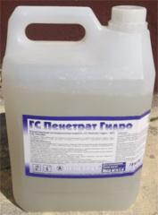 ГС Пенетрат Гидро - жидкая гидроизоляция