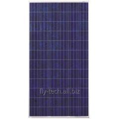 Солнечная батарея (панель) 150Вт, 12В,