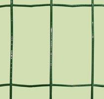 Cетка сварная Euro Fence с полимерным покрытием