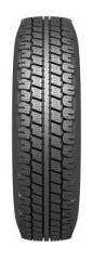 Tires Bel-137 for easily trucks and buses of