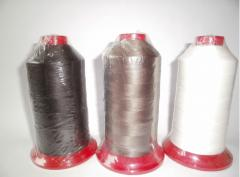 Thread wax MAKO, solution of 1,0 m, 500 m in the
