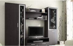 Домашняя мебель, шкафы-купе, кухни, комоды, трюмо,
