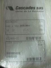 Cardboard cellulose GC-2 Rochcoa