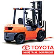 TOYOTA auto-loader