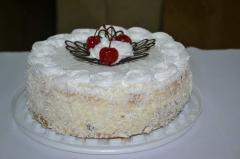 Кондитерские изделия Торт «Чери»