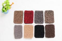Rugs for PVC cars universal