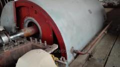 """Паровая турбина ПТ 12/15-35/10М  """"КТЗ"""" с турбогенератором Т-12-2УЗ  1994 года"""