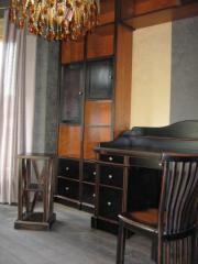Мебель для кабинетов и библиотек, Мебель
