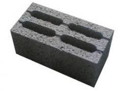 SB-PR 50.12.20 wall keramzitobetonny blocks
