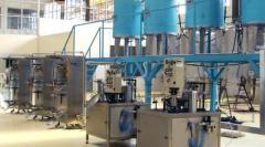Мини-завод по переработке молока